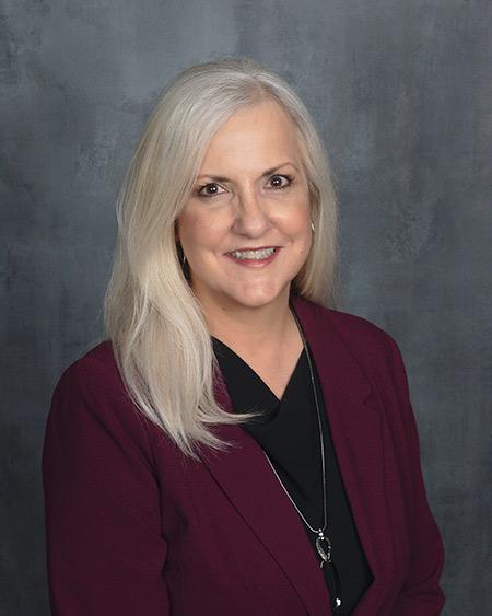 Cathy Ridenour