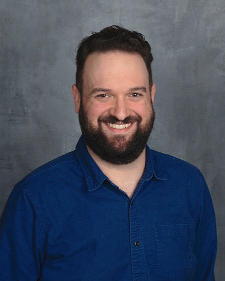 Matt Ridenour