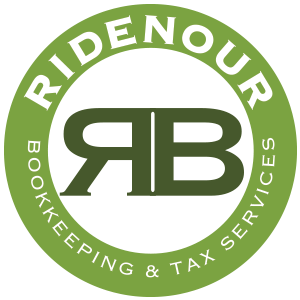 Ridenour Bookkeeping Knoxville